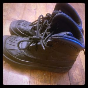 Youth size 1 Nike ACGs
